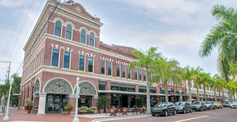 What's Going on in Downtown Fort Myers River District